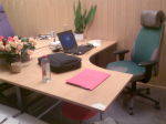 Min arbetsplats
