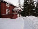Huset, Blåfors 38