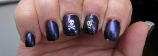 Lila piratnaglar